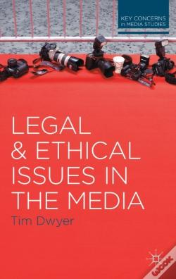 Wook.pt - Legal And Ethical Issues In The Media