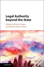 Legal Authority Beyond The State