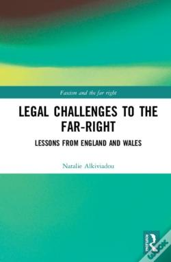 Wook.pt - Legal Challenges To The Far-Right