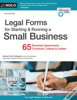 Wook.pt - Legal Forms For Starting & Running A Small Business