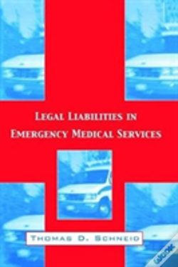 Wook.pt - Legal Liabilities Emergency Med Svc