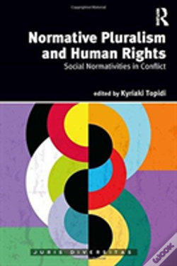 Wook.pt - Legal Pluralism And Conflicts Of Human Rights