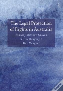 Wook.pt - Legal Protection Of Rights In Austr