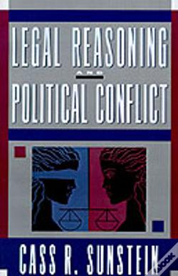 Wook.pt - Legal Reasoning And Political Conflict