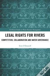 Legal Rights For Rivers
