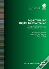 Legal Tech And Digital Transformation