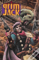 Legend Of Grimjack