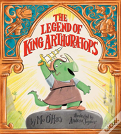 Wook.pt - Legend Of King Arthur A To Hb