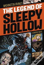 Legend Of Sleepy Hollow The