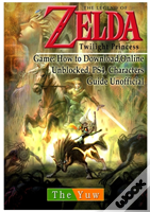 Legend Of Zelda Twilight Princess Game