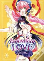 Legendary Love T03