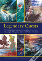 Legendary Quests