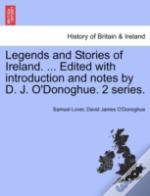 Legends And Stories Of Ireland. ... Edit
