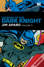 Legends Of The Dark Knight Jim Aparo
