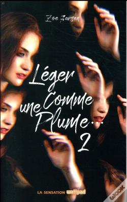 Wook.pt - Leger Comme Une Plume... - Tome 2