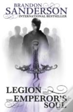 Legion And The Emperor'S Soul