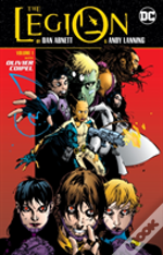 Legion By Dan Abnett And Andy Lanning Volume 1