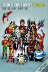 Legion Of Super Heroes The Curse Tp
