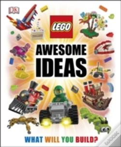 Wook.pt - Lego Awesome Ideas