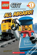 Lego City: All Aboard! (Level 1)