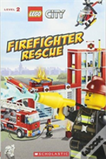 Lego City Firefighter Rescue