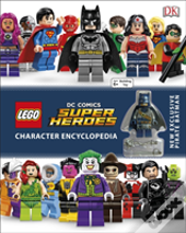Lego Dc Super Heroes Ce