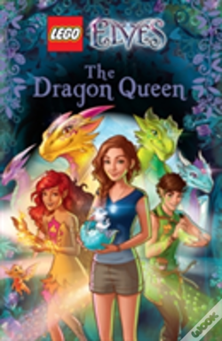 Wook.pt - Lego Elves: The Dragon Queen