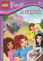 LEGO Friends: A Surpresa