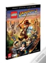 Lego Indiana Jones 2 Adventure Continues