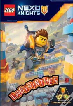 Wook.pt - Lego Nexo Knights Labyrinthes 01