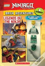 Lego Ninjago: Legends Of The Ninja