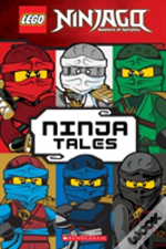 Lego Ninjago: Story Collection