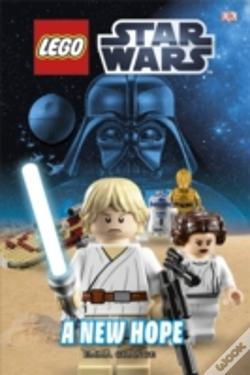 Wook.pt - Lego Star Wars A New Hope