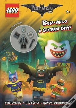 Wook.pt - Lego The Batman Movie