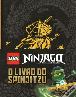 Wook.pt - Lego The Ninjago Movie