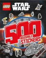 Lego(R) Star Wars: 500 Stickers