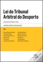 Lei do Tribunal Arbitral do Desporto