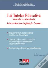 Lei Tutelar Educativa