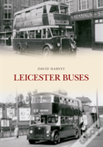 Leicester Buses