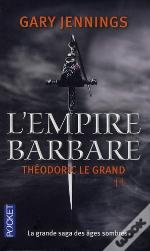 L'Empire Barbare T.2