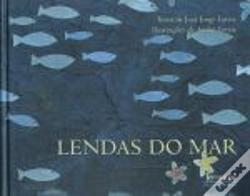 Wook.pt - Lendas do Mar