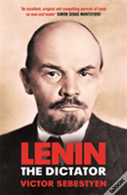 Wook.pt - Lenin The Dictator