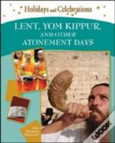 Lent, Yom Kippur, And Other Atonement Days