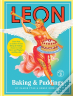 Leon Baking And Pudding