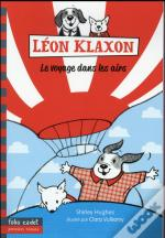 Leon Klaxon 3 - Up Up And Away