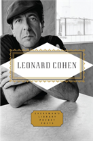 Leonard Cohen Poems