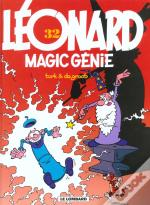 Leonard T.32; Magic Genie