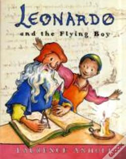 Wook.pt - Leonardo And The Flying Boy