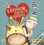 Leonor e a Girafa Quieta