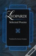 Leopardi, Selected Poems